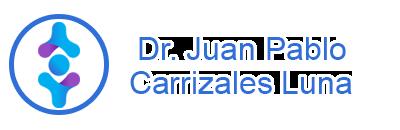 Logo - Dr. Juan Pablo Carrizales Luna - Reumatólogo en Tijuana