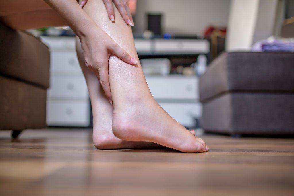 Especialista en dolor de piernas en Tijuana