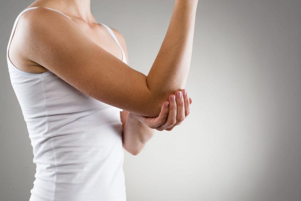 Especialista en dolor de brazo Tijuana