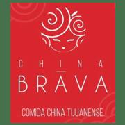 China Brava Comida China Tijuanense